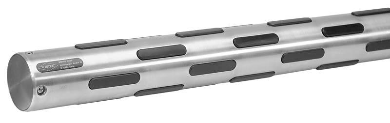 WISTEC Wickelwelle - ultra-leichte Ausführung
