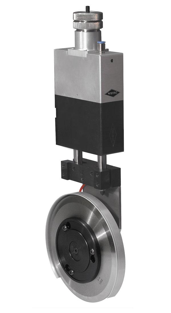 WISTEC Messerhalter Typ 40-150