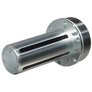 Pneumatic-Mechanical Shafts